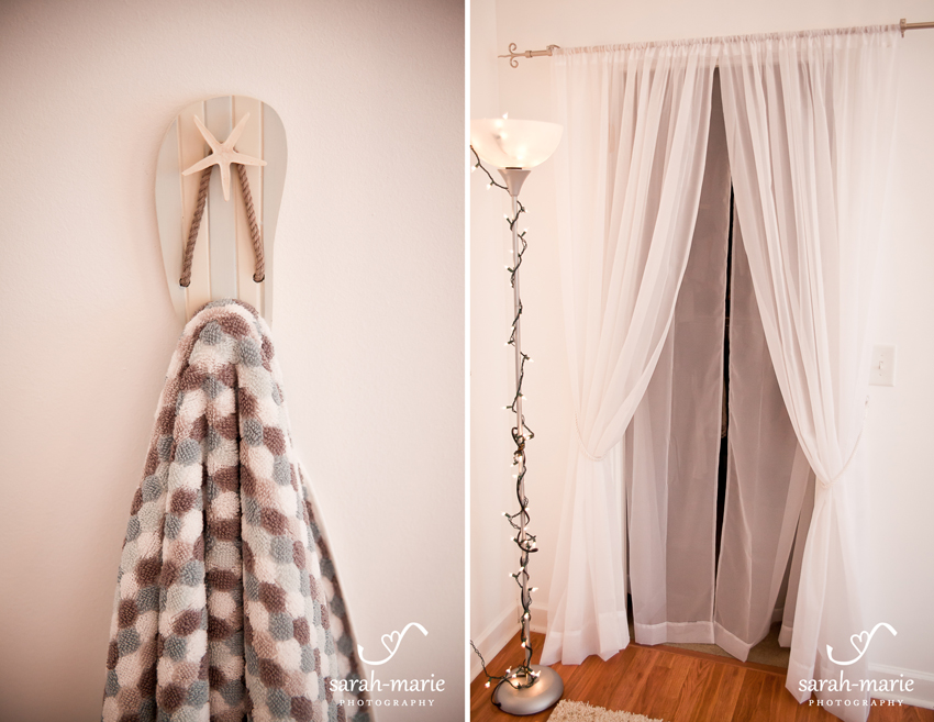 My Nautical Bedroom Makeover » Sarah-Marie Photography: Blog