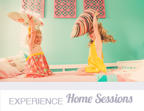 Experience Home Sessions